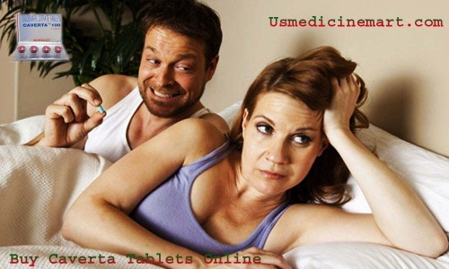 Caverta medicine has PDE5 and Sildenafil Citrate as its basic ingredient. Caverta tablets are used effectively to treat ED(Erectile Dysfunction) issues in men. You may enjoy healthy lovemaking by consuming caverta medication.http://www.usmedicinemart.com/buy-caverta-100mg-tablets-online-cheap-price-usa.html.