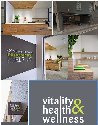 If you are searching Professional Chiropractor in South yarra then contact Vitality Health Wellness Chiropractic. They provide Chiropractor, Chiropractic Clinic, Back Pain, Neck Pain, and Chiropractic services. To know more visit them: https://bit.ly/2I0OAL6