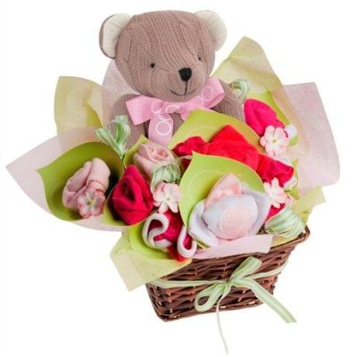 Feeling confused about where to buy perfect baby gifts in New Zealand? Here we at Baby Buds provide a wide range of personalized gifts baskets and beautiful baby gifts online. Find the fastest gifts delivery in New Zealand here at babybuds.co.nz.