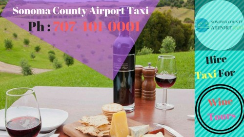 Sonoma County Airport Taxi provide best wine tours service in unbeatable price .For more information please visit - http://sonomacountyairporttaxi.com/wine-tours/