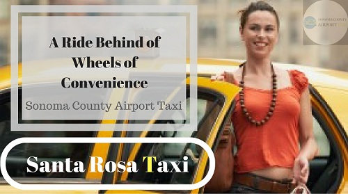 Hiring a Taxi Service in Santa Rosa is the most pleasurable and comfortable process for getting ecstatic to the destination, and the most ultimate approach to travel in the city. It's offered by expert companies, which have intensely prepared and skilled staffs working for them. For more information please visit - http://sonomacountyairporttaxi.com