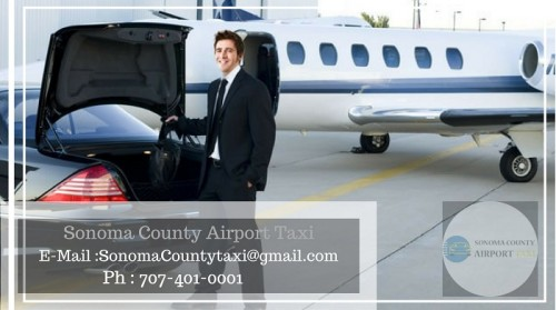 Sonoma County Airport Taxi provides premier Airport Taxi service in Northern California. For more information please visit - http://sonomacountyairporttaxi.com/
