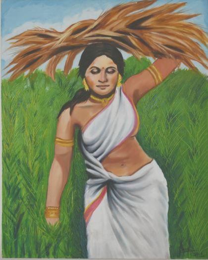 Indian-Village-Women-Oil-Painting-for-Salecff35da18d70f5e7.jpg
