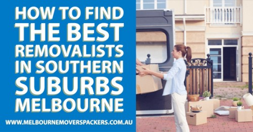 Moving is an exciting phase of life with such a considerable amount of tasks to see and do. The sparkling city brimming with expressions, culture, and astounding amusement is a dream come true. Removalists in southern suburbs Melbourne are one of the must-have essentials if you are planning to move around. Afterall it makes the process a walk on the cake packing and unpacking your belonging with proper safety and love.  https://www.melbournemoverspackers.com.au/how-to-find-the-best-removalists-in-southern-suburbs-melbourne/