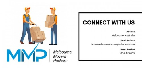 Melbourne Packers and Movers is the superb name among packers movers specialist co-ops of Australia. MMP gives world class packing, stacking, emptying, transportation, unpacking, vehicle transportation administrations. We likewise offer stockpiling and warehousing of family merchandise and business products in India. Here we give administrations to all urban communities crosswise over Australia. Our movement specialists are constantly giving worldwide quality packing moving answers for every single sort of prerequisites.  https://www.melbournemoverspackers.com.au/