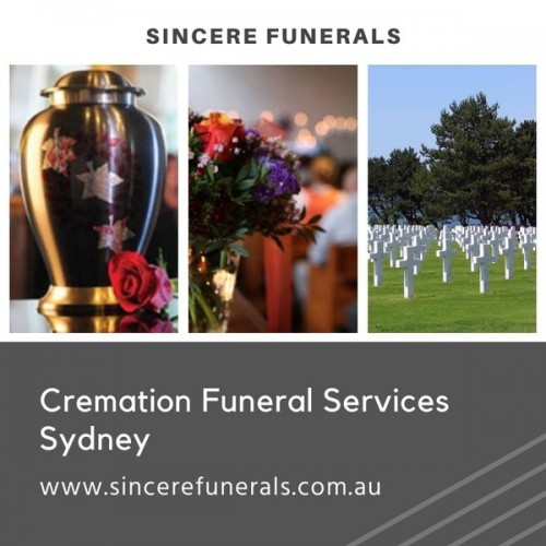 Cremation is a method of final disposition of a dead body through burning.Transfer of your loved one using our Professional Care Services.Loving & Respectful Services at Prices to suit any Budget.  https://www.sincerefunerals.com.au/cremation-service/