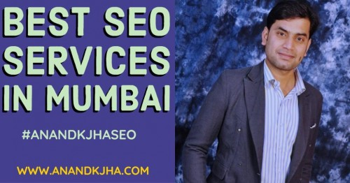 Are you looking for the best SEO services in Mumbai? Are you looking for SEO services in Mumbai for regular customer from organic website traffic? Here You can Consult for high potential customer SEO Services in Mumbai.  https://www.anandkjha.com/seo-services-in-mumbai/