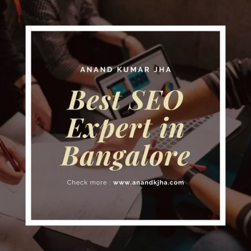 SEO or Search Engine Optimization is a technique for improving the ranking of your business web pages on SERP known as Search Engine Result Pages. Are you Looking for the SEO expert in Bangalore, who can help you to get more sales and leads from the internet? A qualified SEO expert can help you in achieving your online business goals.  Contact here : https://www.anandkjha.com/seo-expert-in-bangalore/