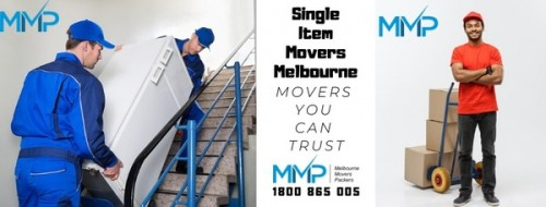 We also offer a numerous of moving services for household appliances and items like plants, hangings, dining ware and pianos. Our professional team of house movers can give you the services that are beyond your expectations.We are having a team of movers who are available 24*7 at your service for a SINGLE ITEM MOVE IN MELBOURNE.  https://www.melbournemoverspackers.com.au/single-item-movers-melbourne/
