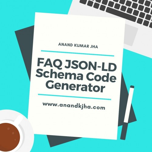 FREE! FREE! FREE! Do you want to add FAQ schema to your website? Do you want to add FAQ schema to your website? Our development team will create a robust and valid JSON-LD Schema code for your business website. Those FAQ codes will be verified and approved by SEO expert.Our expert will contact you in 24 hrs for list of questions with answers.  https://www.anandkjha.com/faqpage-json-ld-schema-generator/