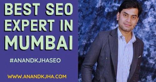 SEO expert is a person who can help you and your business to achieve your online business goals. Are you looking for an SEO freelancer in Mumbai, who can help you to reach the right audience on the internet for your business success? ? If Yes, Then you are on the right page.Anand Kumar Jha is best seo expert in India having more than 7 years experience in digital marketing.   https://www.anandkjha.com/seo-expert-in-mumbai/