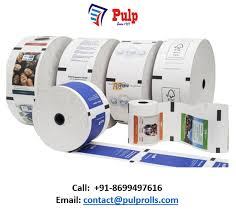 The portable thermal printers are widely used these days. They are used in many areas such as meter reading, insurance, cash receipt counters and many more. The BPA free Thermal Paper uses a specific kind of paper that is thermal paper. The paper is coated by special kind of chemicals that react with heat creates an HD image on the paper. There is no need for ink and printing is done through heating only.   Address : Plot 47, Industrial Area, Village Jawaharpur, near Ind Swift, Dera Bassi, Punjab 140507, India Contact : +918699497616 Email : contact@pulprolls.com Website : https://pulprolls.com/thermal-paper-rolls-manufacturer/