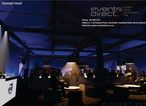 Event management company in Auckland, New Zealand
