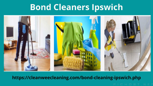 At Pro Bond Cleaning, we offer Bond Cleaning, Ipswich. Whether you want us daily, weekly, fortnightly or monthly, we can handle all of your end of lease cleaning needs.  visit us-https://cleanweecleaning.com/bond-cleaning-ipswich.php