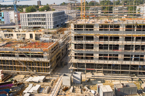 Selecting A Construction Site Security Guard Company Construction sites are a hub of activity, making it difficult to keep track of those who should be there, and those who shouldn't. Materials and equipment