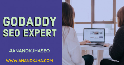 Godaddy Website Builder is the leading website-building software incepted by Godaddy. It offers SEO friendly websites to more than one million customers. Just like most of the popular SEO friendly websites builders, it comes with boundless features to boost ranking when applied the right SEO tricks. Now, it depends upon the professional you hire for your Godaddy website's SEO and a Godaddy SEO expert would be the best person to hire in that case.  https://anandkjha.com/godaddy-seo-expert/