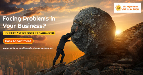 Skilled Astrologers - Professional Astrology Service in Bangalore  Let a professional #astrologer tell you what the future holds. Get information. Get a window into your future by having your palm read by an astrologer. Build your future now. Contact us today!  Enquire Now +91 9880711822  Visit  https://saijagannathaastrologycenter.com
