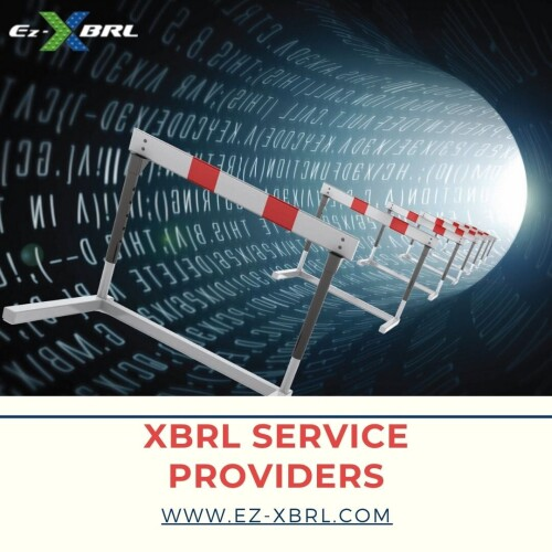 Ez-XBRL Solutions, Inc. is a global provider of products and services for Financial Regulatory Compliance and Financial Analytics. Our web-based applications are designed to be extremly user friendly, accurate, and portable among computing devices.Our services and support teams are highly rated for their focus on customer problems and for their ability to go the extra step to exceed customer expectations.  https://ez-xbrl.com/