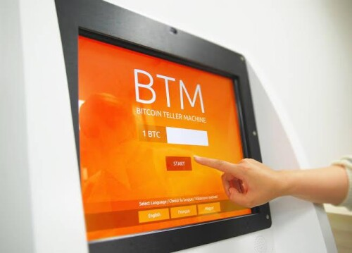 People are getting crazy about buying and selling Bitcoins because it is the number one platform nowadays. If you want to buy and sell Bitcoins, then Bitcoin ATMs are a perfect choice. It is an automatic teller machine similar to traditional ATMs, but the best part is that it is not connected to a bank account.