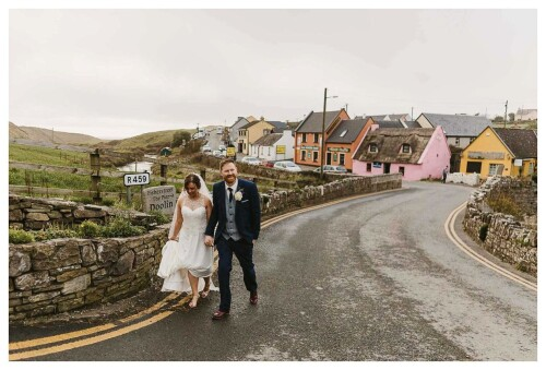 One can easily find wedding packages on the internet if you are thinking of getting married on the cliffs of Moher. One can just search for Ireland cliffs of Moher wedding packages and can find cost-effective wedding packages from there.  Website : https://www.twinflameselopements.com/cliffs-of-moher-wedding/