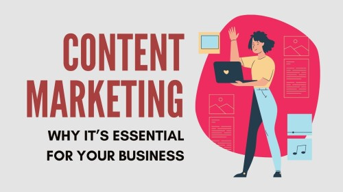 Content marketing is one of the best types of digital marketing. So click here to read what content marketing is and how it is essential, explained by a Digital Marketing Agency in Chandigarh: https://pikdigital.blogspot.com/2021/09/content-marketing-for-business.html