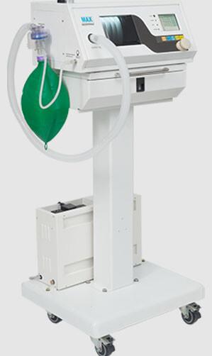 Raspimax Plus https://www.maxventilator.com/